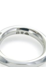 画像3: 【GARNI】Log Ring - S   (3)