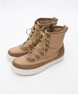 【VIRGO】MOUNTAIN MOTION SNEAKER BOOTS  スニーカーブーツ