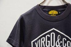 画像7: 【VIRGO】Diamond logo kids tee (7)