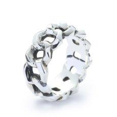 画像2: 【GARNI】Hermes Ring - S (2)