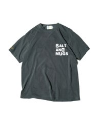 画像2: 【SALT&MUGS】Tropical  Tee (2)