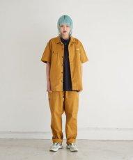 画像9: 【PLMP】CHINO WORK SHIRTS 2 (9)