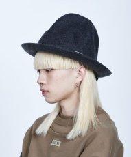 画像11: <10月発売・先行予約>【VIRGO】SPECIAL MELTON MOUNTAIN HAT (11)