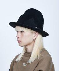 画像9: <10月発売・先行予約>【VIRGO】SPECIAL MELTON MOUNTAIN HAT (9)