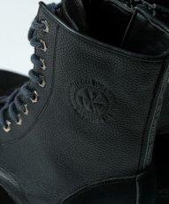 画像5: <10月発売・先行予約>【VIRGO】NEW MIRITALIA SPECIAL BOOTS {2 FACE} (5)