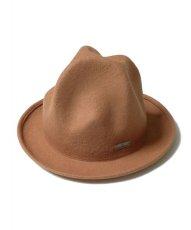 画像5: <10月発売・先行予約>【VIRGO】SPECIAL MELTON MOUNTAIN HAT (5)