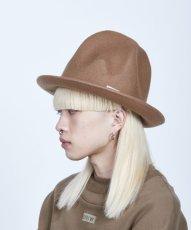 画像10: <10月発売・先行予約>【VIRGO】SPECIAL MELTON MOUNTAIN HAT (10)