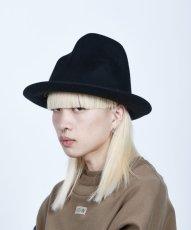 画像1: <10月発売・先行予約>【VIRGO】SPECIAL MELTON MOUNTAIN HAT (1)