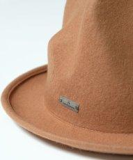 画像7: <10月発売・先行予約>【VIRGO】SPECIAL MELTON MOUNTAIN HAT (7)