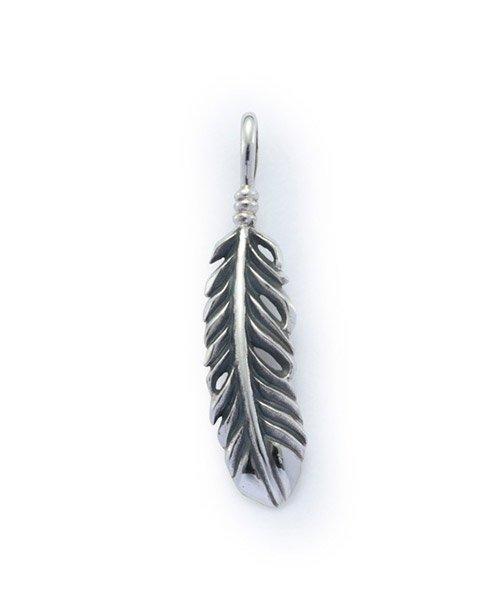 画像1: 【GARNI】Eagle Feather-S (1)