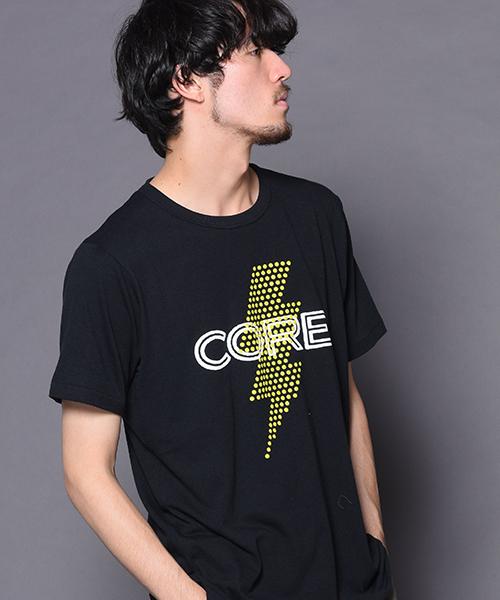 画像1: 【VIRGO】CORE Tシャツ (1)