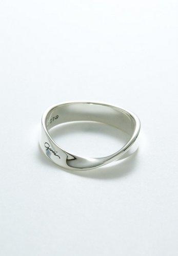 画像1: 【GARNI】Loop Ring - L (1)