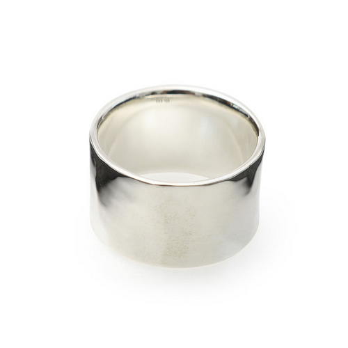 画像1: 【GARNI】Sei-ma Fit Ring - No.2 (1)