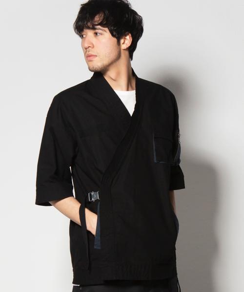 画像1: 【VIRGO】DOUGI SHIRTS JKT (1)