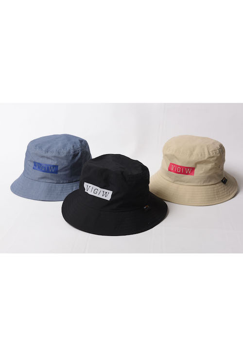 画像1:  【VIRGO】CORDURA VGW BUCKER HAT (1)