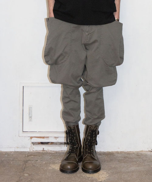 画像1: <再入荷>【VIRGO】RIDE CARGO PANTS (1)