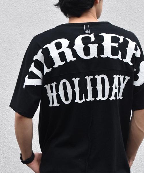 画像1: 【VIRGO】VIRGERS HOLIDAY (1)