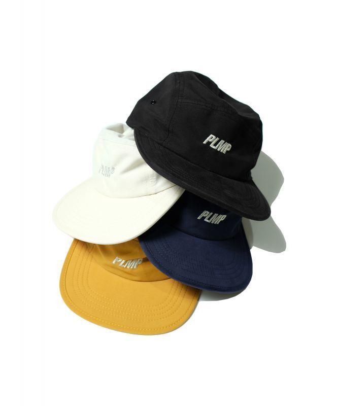 画像1: 【PLMP】NYLONG JET CAP (1)