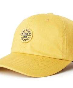 画像1:  【BRIXTON】OATH LP CAP (1)