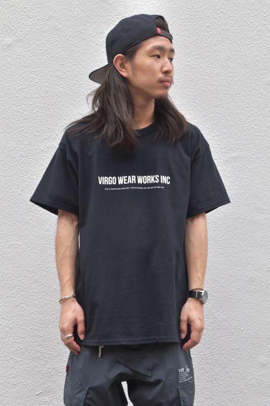 画像1: <直営店限定>【VIRGO】VGW NEW LOGO (1)