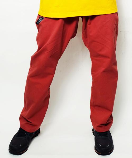 画像1: 【PLMP】CHINO EASY PANTS (1)