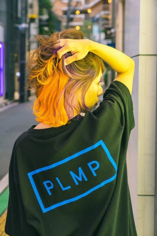 画像1: 【PLMP】PLMP TEE 2 (1)