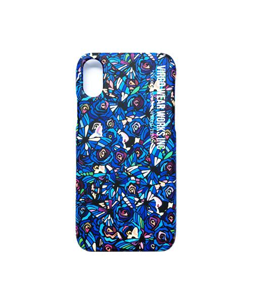 画像1: <再入荷>【VIRGO】直営店限定 LOABT iPhone Case (1)