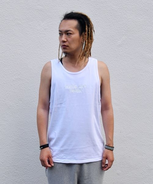 画像1: <直営店限定>【INDEPENDENCE】CC VIRGERS TANK (1)