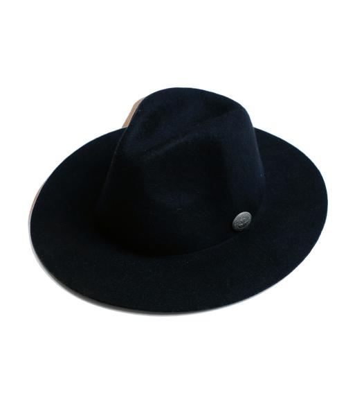 画像1: 【VIRGO】Nomads hat (1)