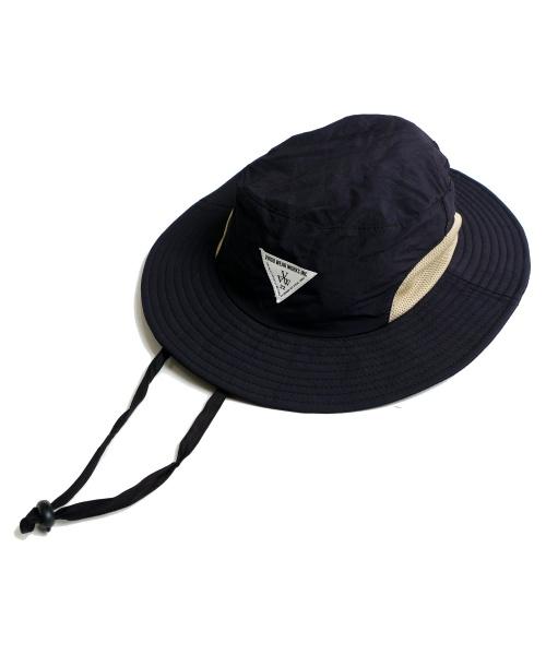 画像1: 【VIRGO】Amphibious hat (1)