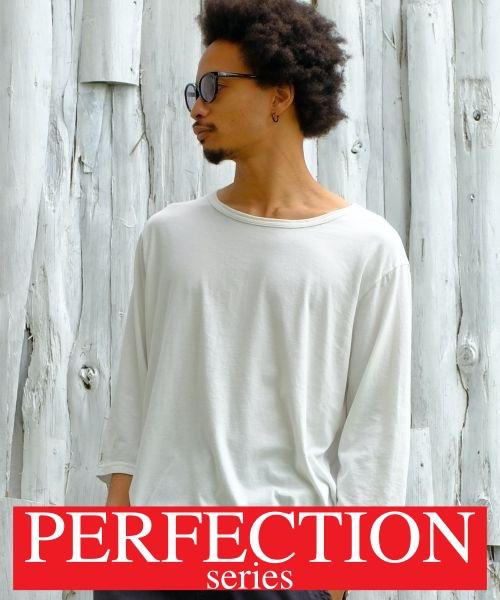 画像1: 【VIRGO】PERFECTION 21 (3/4)  無地 (1)
