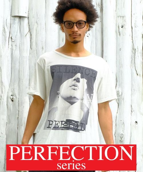 画像1: 【VIRGO】PERFECTION 21 (STD)「SILENCE」 (1)