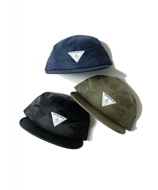 画像1: 【VIRGO】VGW UNIT CAP (1)